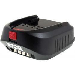 baterie pro Bosch šroubovák PSR 14.4 LI-2 vysokokapacitní (doprava zdarma!)