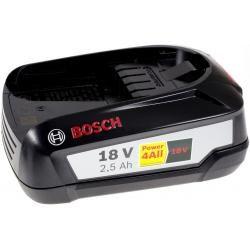 baterie pro Bosch šroubovák PSR 18 LI-2 originál 2500mAh (doprava zdarma!)