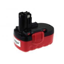 baterie pro Bosch šroubovák PSR 18VE-2 NiMH 3000mAh O-Pack (doprava zdarma!)