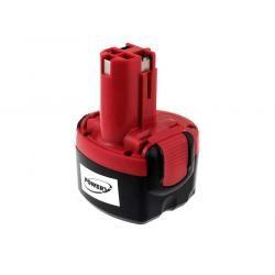 aku baterie pro Bosch šroubovák PSR 9,6VE-2 NiMH O-Pack 3000mAh (doprava zdarma!)