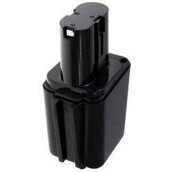 baterie pro Bosch vrtací šroubovák GSR 9,6V NiMH Knolle (doprava zdarma!)