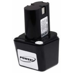 baterie pro Bosch vrtací šroubovák PSR 7,2V NiMH Knolle (doprava zdarma!)