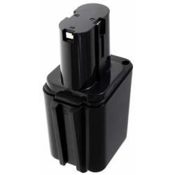 baterie pro Bosch vrtačka GBM 9,6VES NiMH Knolle (doprava zdarma!)