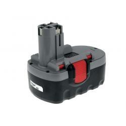 baterie pro Bosch vyžínač Art 23 3000mAh O-Pack japonské články (doprava zdarma!)