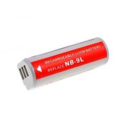 baterie pro Canon Ixus 500 HS (doprava zdarma u objednávek nad 1000 Kč!)