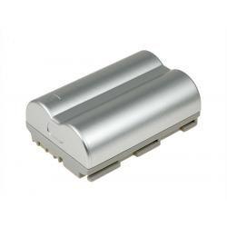 baterie pro Canon MVX3i 1700mAh (doprava zdarma u objednávek nad 1000 Kč!)