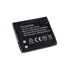 baterie pro Canon PowerShot A3000 IS (doprava zdarma u objednávek nad 1000 Kč!)