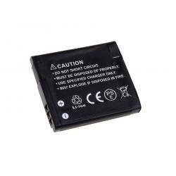 aku baterie pro Canon PowerShot A3200 IS (doprava zdarma u objednávek nad 1000 Kč!)