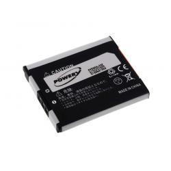 baterie pro Canon PowerShot ELPH 130 IS (doprava zdarma u objednávek nad 1000 Kč!)
