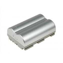 baterie pro Canon PowerShot G6 1700mAh (doprava zdarma u objednávek nad 1000 Kč!)