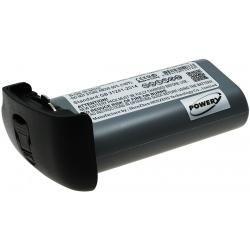 baterie pro Canon Typ LP-E19 (doprava zdarma!)