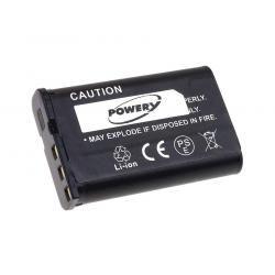 baterie pro Casio Exilim EX-H10 (doprava zdarma u objednávek nad 1000 Kč!)