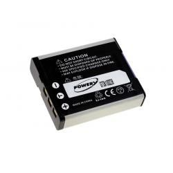 baterie pro Casio Exilim EX-H30 (doprava zdarma u objednávek nad 1000 Kč!)