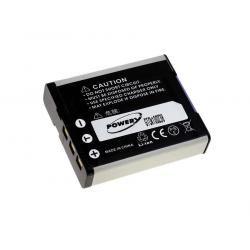 aku baterie pro Casio Exilim EX-ZR100 (doprava zdarma u objednávek nad 1000 Kč!)
