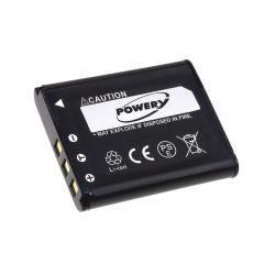 baterie pro Casio Exilim Zoom EX-Z2000 (doprava zdarma u objednávek nad 1000 Kč!)