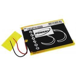 baterie pro Creative Zen DVP-FL0001 (doprava zdarma u objednávek nad 1000 Kč!)