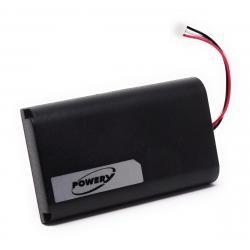 baterie pro dálkové ovládání Logitech Elite (doprava zdarma u objednávek nad 1000 Kč!)