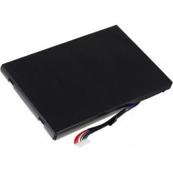 baterie pro Dell Alienware M11x (doprava zdarma!)