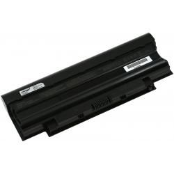 baterie pro Dell Inspiron M501 7800mAh (doprava zdarma!)