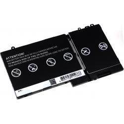 baterie pro Dell Latitude 12 E5250 (doprava zdarma!)