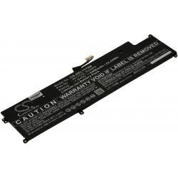 baterie pro Dell Latitude 13 7370 (doprava zdarma!)