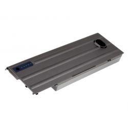 baterie pro Dell Latitude D630 11,1V/ 5200mAh šedá (doprava zdarma!)