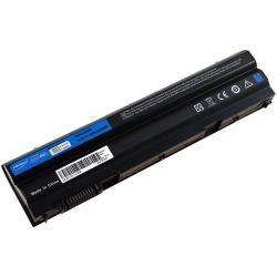 baterie pro Dell Latitude E6530 (doprava zdarma u objednávek nad 1000 Kč!)