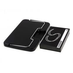 baterie pro Dell Typ 312-0225 2400mAh (doprava zdarma u objednávek nad 1000 Kč!)