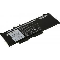 baterie pro Dell Typ 6MT4T (doprava zdarma!)