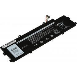 baterie pro Dell Typ KTCCN (doprava zdarma!)