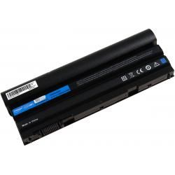 baterie pro Dell Typ NHXVW (doprava zdarma u objednávek nad 1000 Kč!)