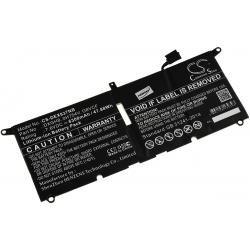 baterie pro Dell XPS 13 2018 (doprava zdarma!)