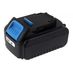 baterie pro Dewalt Typ XR-aku DCB 201 4000mAh (doprava zdarma!)