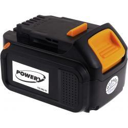 aku baterie pro Dewalt vrtačka DCD735M2 vysokokapacitní (doprava zdarma!)
