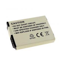 baterie pro Digitalkamera Samsung WB100 (doprava zdarma u objednávek nad 1000 Kč!)