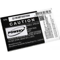 baterie pro Doro PhoneEasy 508GSM (doprava zdarma u objednávek nad 1000 Kč!)