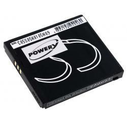 baterie pro Doro PhoneEasy 612GSM (doprava zdarma u objednávek nad 1000 Kč!)