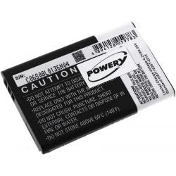 baterie pro Doro Primo 215 (doprava zdarma u objednávek nad 1000 Kč!)