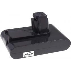 aku baterie pro Dyson DC34 Animalpro (doprava zdarma!)