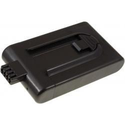 baterie pro Dyson vysavač DC16 Handheld 2000mAh Powery