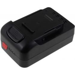 baterie pro Einhell Typ 4511378 2000mAh (doprava zdarma!)
