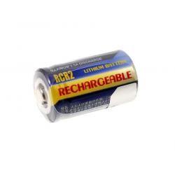 baterie pro EOS IX 50 (doprava zdarma u objednávek nad 1000 Kč!)
