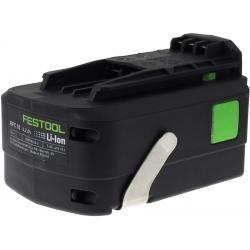 baterie pro Festool příklepový šroubovák PDC 18/4 originál (doprava zdarma!)