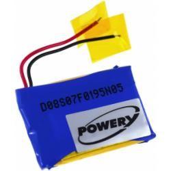 baterie pro Fiio E3 (doprava zdarma u objednávek nad 1000 Kč!)