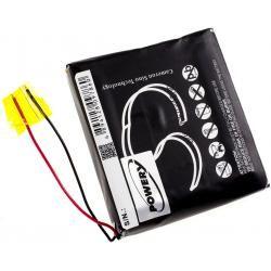 baterie pro Fiio E18 (doprava zdarma u objednávek nad 1000 Kč!)