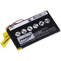 baterie pro Fiio EO7K (doprava zdarma u objednávek nad 1000 Kč!)
