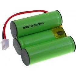 baterie pro Fluke 1521 Thermometer / Typ 1650740 (doprava zdarma u objednávek nad 1000 Kč!)