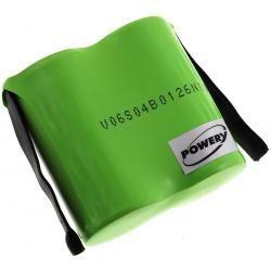 baterie pro Fluke 8012A (doprava zdarma u objednávek nad 1000 Kč!)