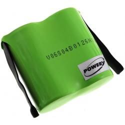 baterie pro Fluke 8050A (doprava zdarma u objednávek nad 1000 Kč!)