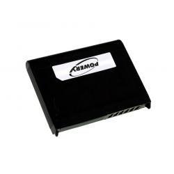 baterie pro Fujitsu-Siemens Pocket Loox N500 (1100mAh) (doprava zdarma u objednávek nad 1000 Kč!)